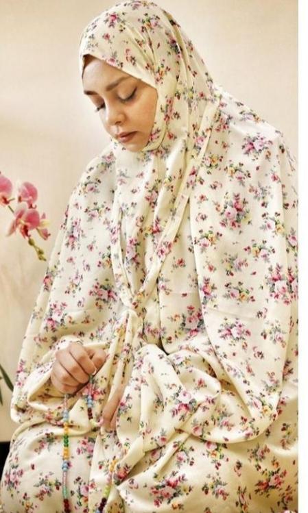 چادر نماز